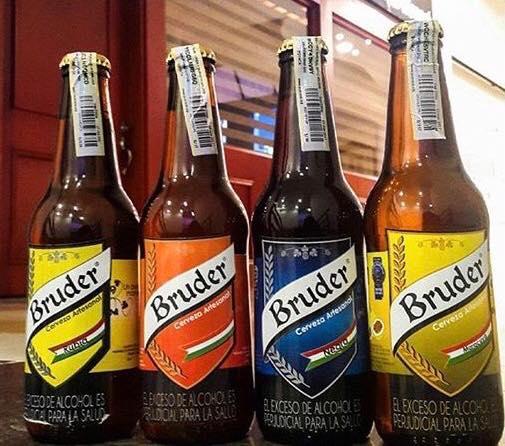 Nombre Cerveza  Dirección: Teléfono: Web: Correo Electrónico: @facebook @instagram @twitter