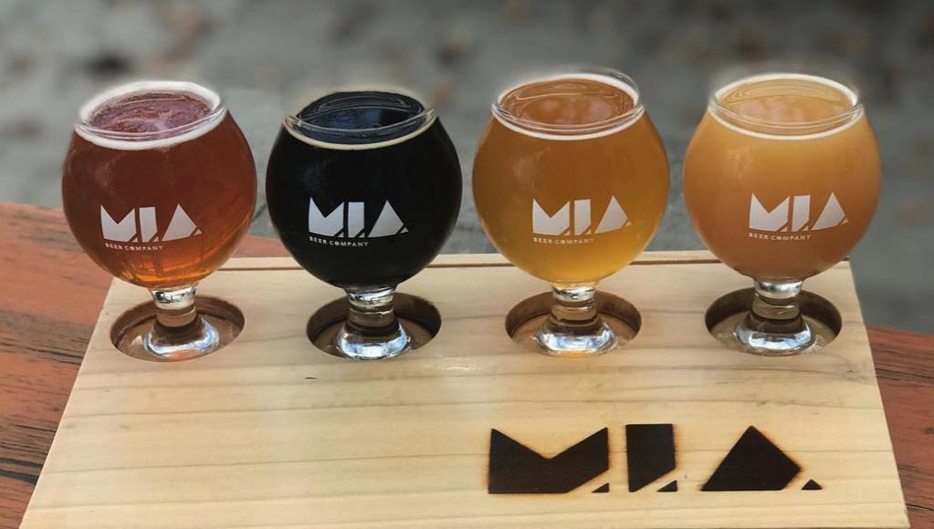 MIA BEER  Address:10400 NW 33rd Street, Suite 150, Doral, FL 33172 Phone:+1 (786) 801-1721 Web: http://www.mia.beer/  Email: sales@MIA.beer - Taproom@MIA.beer        @facebook:https://www.facebook.com/MIAbeerco @instagram: https://www.instagram.com/miabeerco/  @twitter: https://twitter.com/MIAbeerco