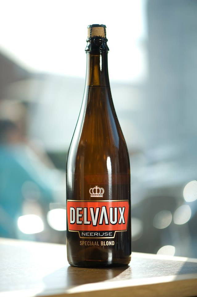 DELVAUX  Address: Beekstraat 20. 3040 Neerijse Phone: +32 016 43 94 72 Web:  http://www.brouwerijdekroon.be/en/  Email:  info@brouwerijdekroon.be   @facebook