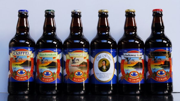 SULWATH BREWERS  Address:209 King Street Castle Douglas , Kirkcudbrightshire, Scotland DG7 1DT Phone:01556 504525 Web: https://www.sulwathbrewers.co.uk  Email: info@sulwathbrewers.co.uk   @facebook