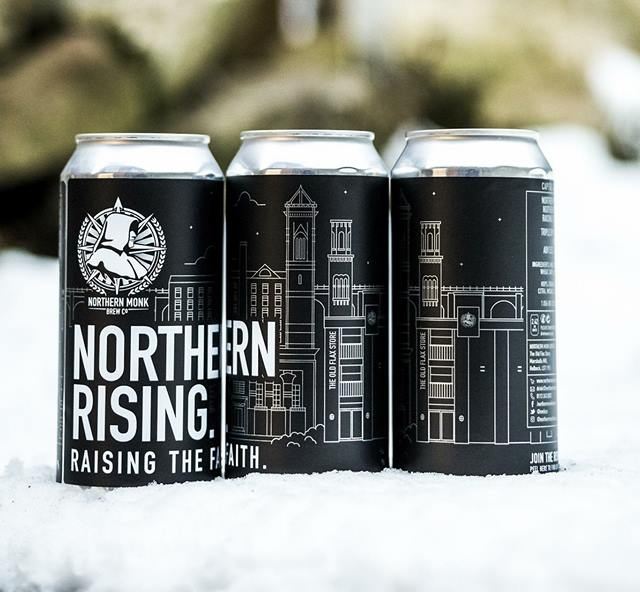 NORTHERN MONK  Address:The Old Flax Store Marshall Mills, Marshall St (8.456,45 km) LS11 9YJ Leeds Phone:+44 113 243 6430 Web: https://www.northernmonkbrewco.com  Email: drink@northernmonkbrewco.com   @facebook   @instagram   @twitter