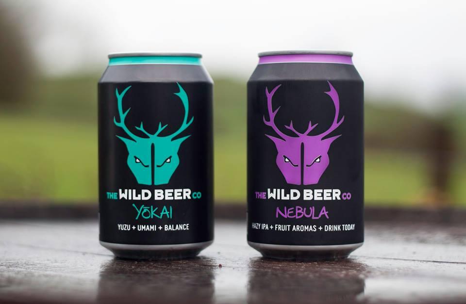 WILD BEER  Address:The Wild Beer Co Lower Westcombe Farm, Evercreech, Somerset, BA4 6ER Web: http://www.wildbeerco.com  Email: andrew@wildbeerco.com   @facebook   @instagram   @twitter