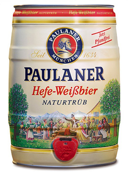 BRAU HOLDING INTERNATIONAL  Address: Ohlmüllerstrasse 42 . 81541 Munich Phone: +49 89 9238-429 Web:  https://www.paulaner-gruppe.de/de   @facebook