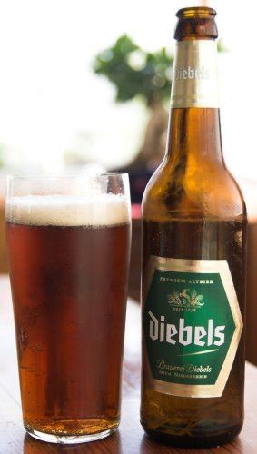 DIEBELS  Address: Brauerei-Diebels-Straße 1. 47661 Issum Phone: +49 2835 4465911 Web:  https://diebels.de/   @facebook