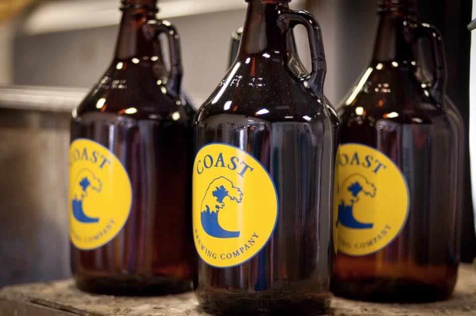 COAST Brewing Company  Phone:+1 843-343-4727  @facebook