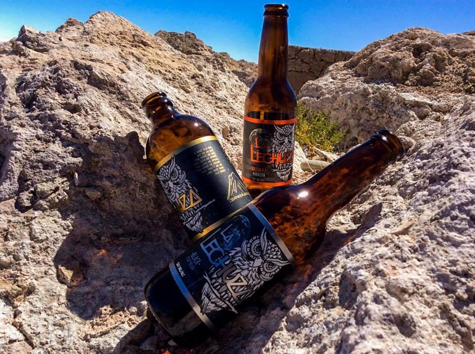 La Lechuza Poas Brewing Company  Phone:+506 7102 03 04 @facebook