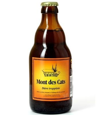 MONT DES CATS  Web: http://www.abbaye-montdescats.fr/