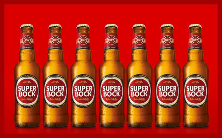 SUPER BOCK  Web: http://www.superbock.pt/pt/pt/   @facebook   @instagram   @twitter