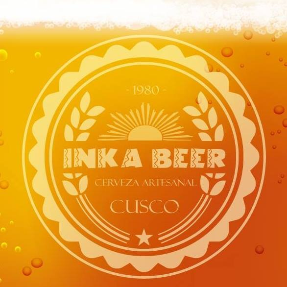 INKA BEER CUSCO @facebook:  https://www.facebook.com/inkabeer