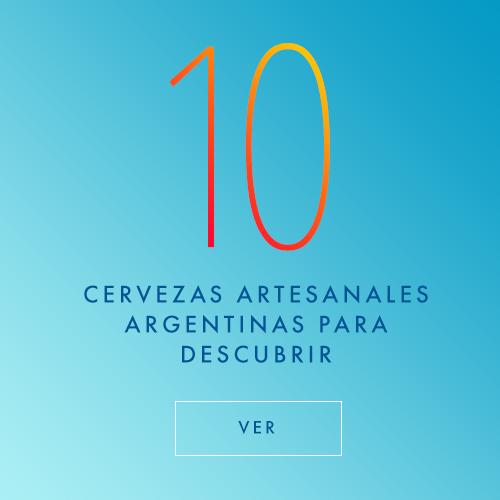 Exploradores Cerveceros - Argentina