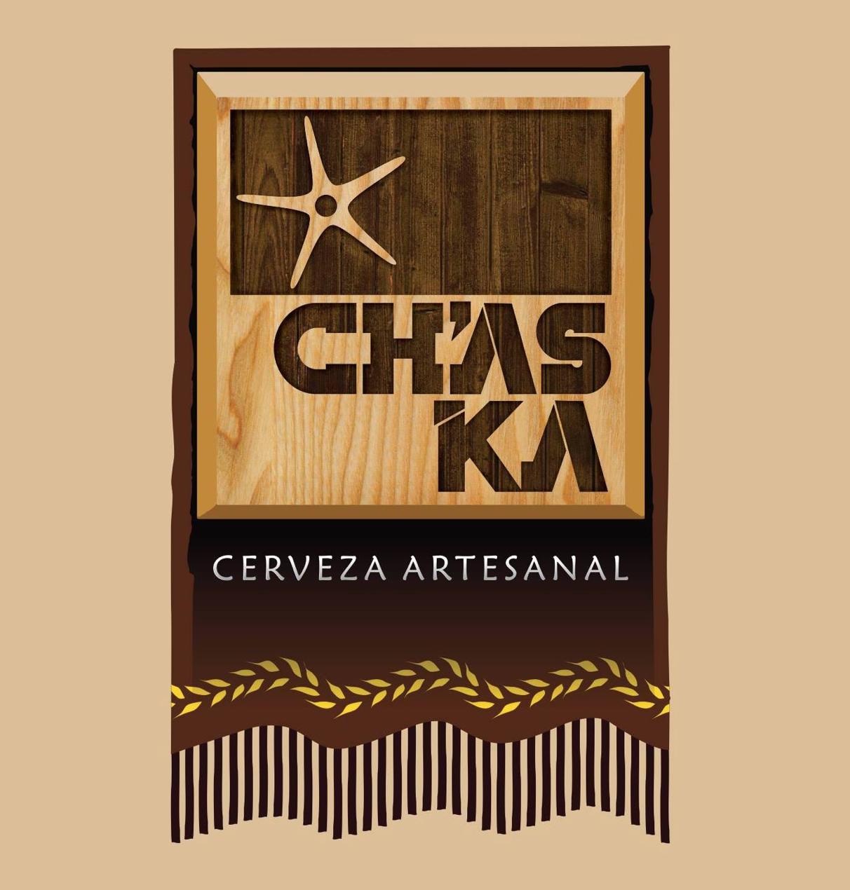 CHASKA CERVEZA ARTESANAL  @facebook