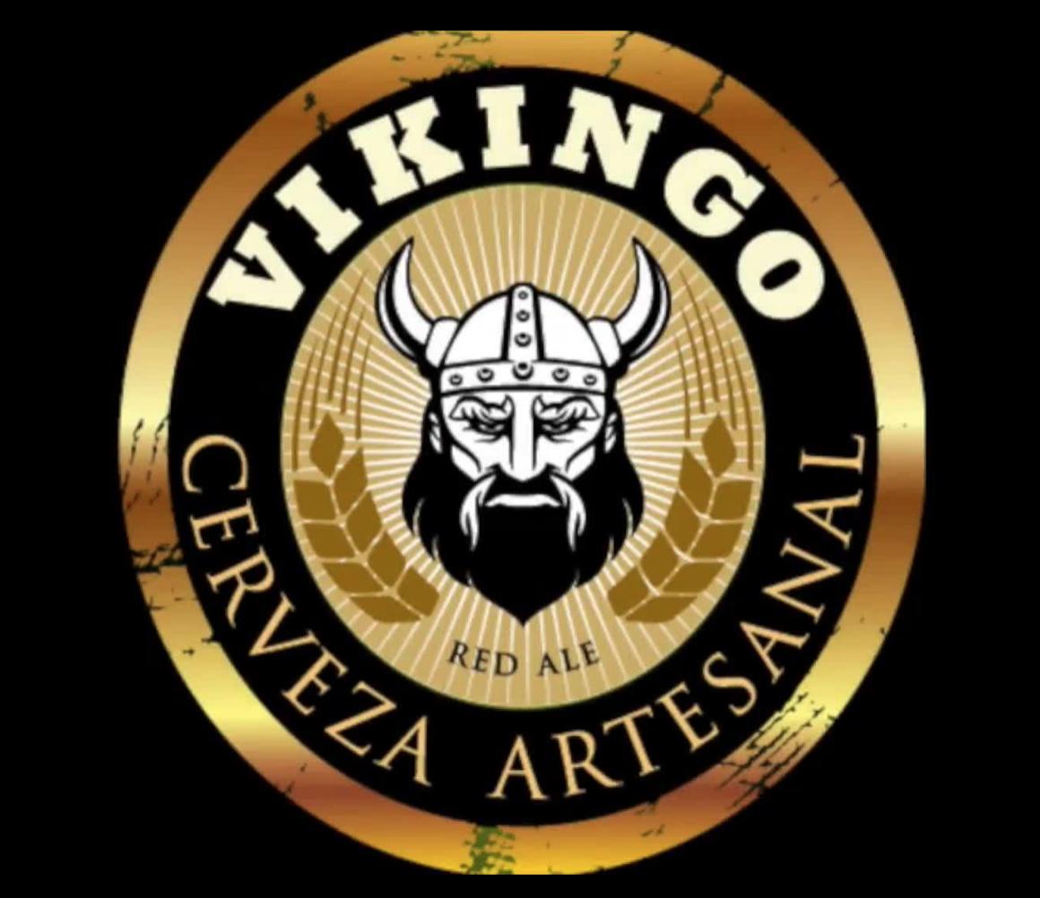 VIKINGO CERVEZA ARTESANAL  @facebook