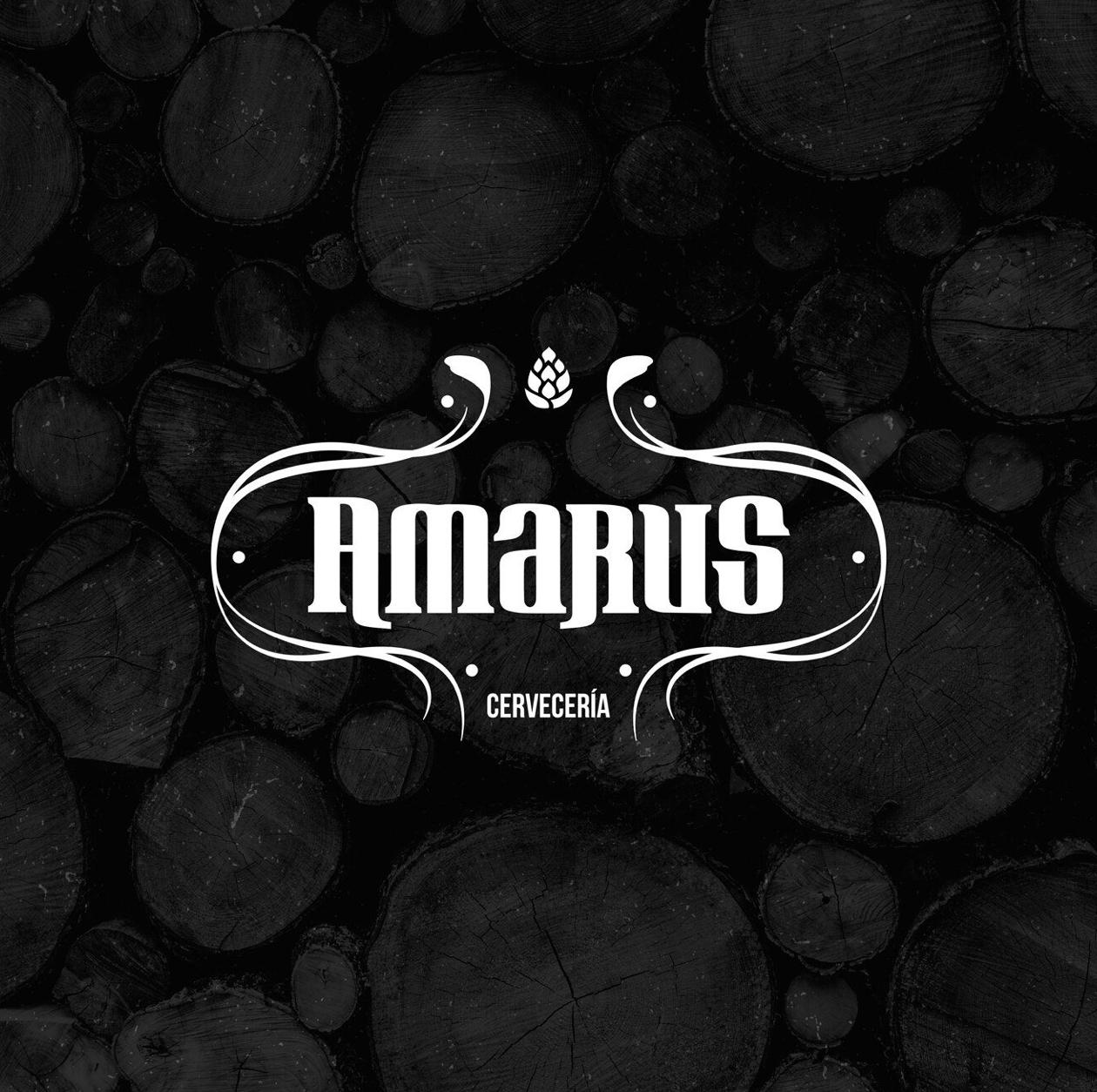 AMARUS CERVECERÍA  @facebook
