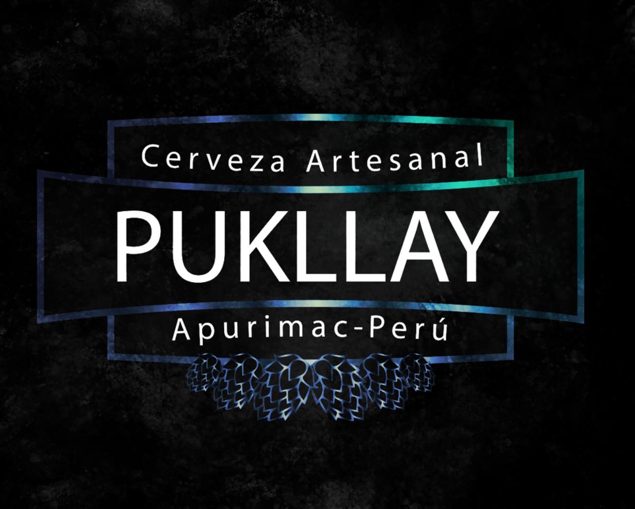 PUKLLAY CERVEZA ARTESANAL  @facebook   @  instagram