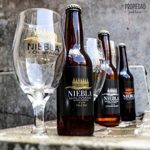 NIEBLA (Bolivia)  Instagram: @nieblaboliviana
