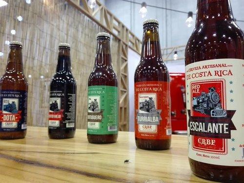 COSTA RICA BEER FACTORY (Costa Rica)  Instagram: @costa_rica_beer_factory