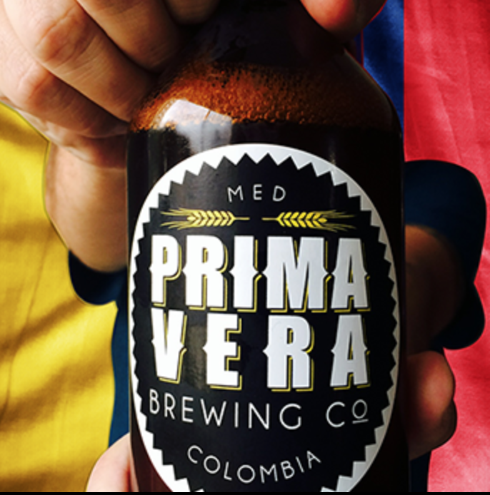 PRIMAVERA BREWING CO  @instagram