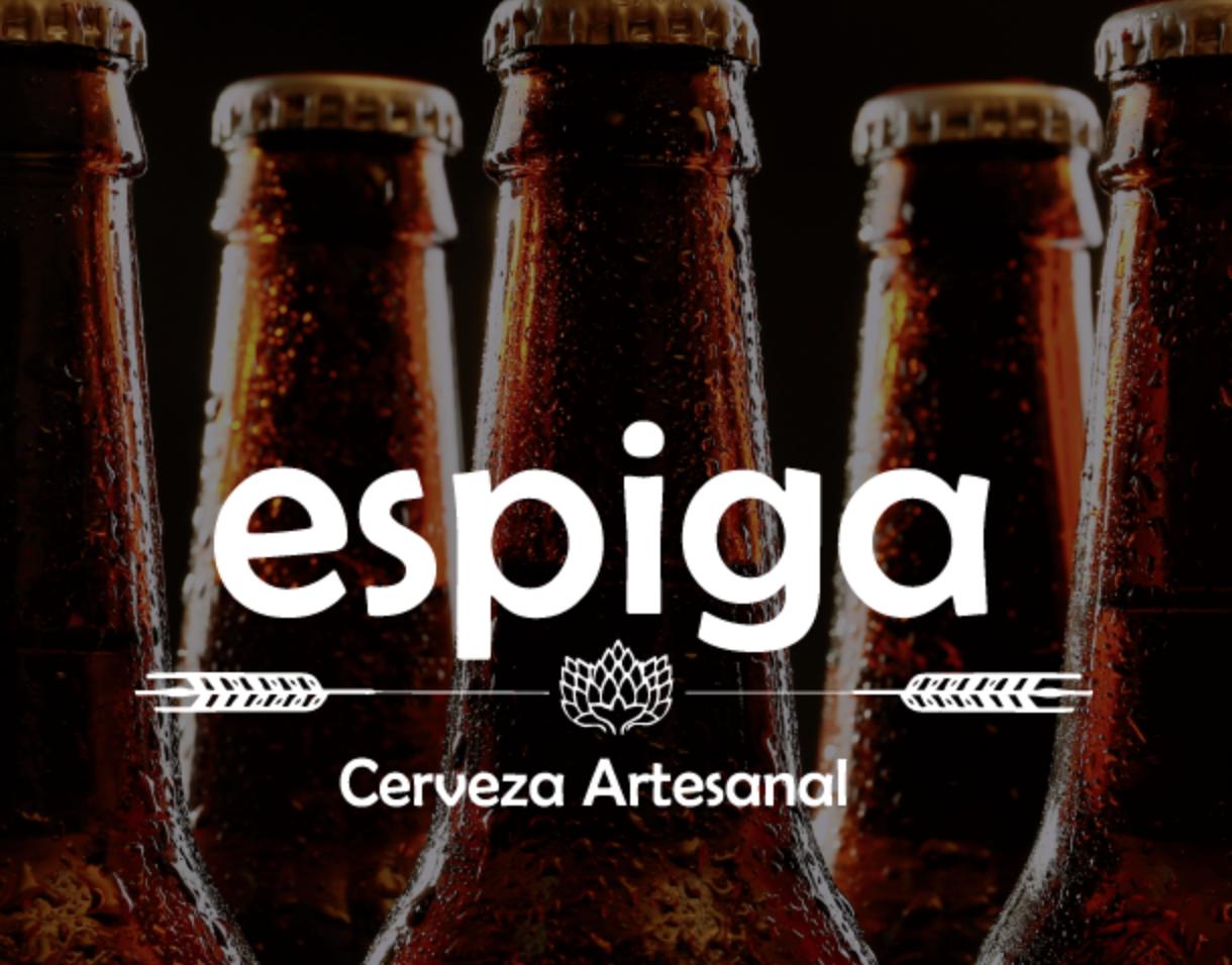 ESPIGA CERVEZA ARTESANAL  @instagram