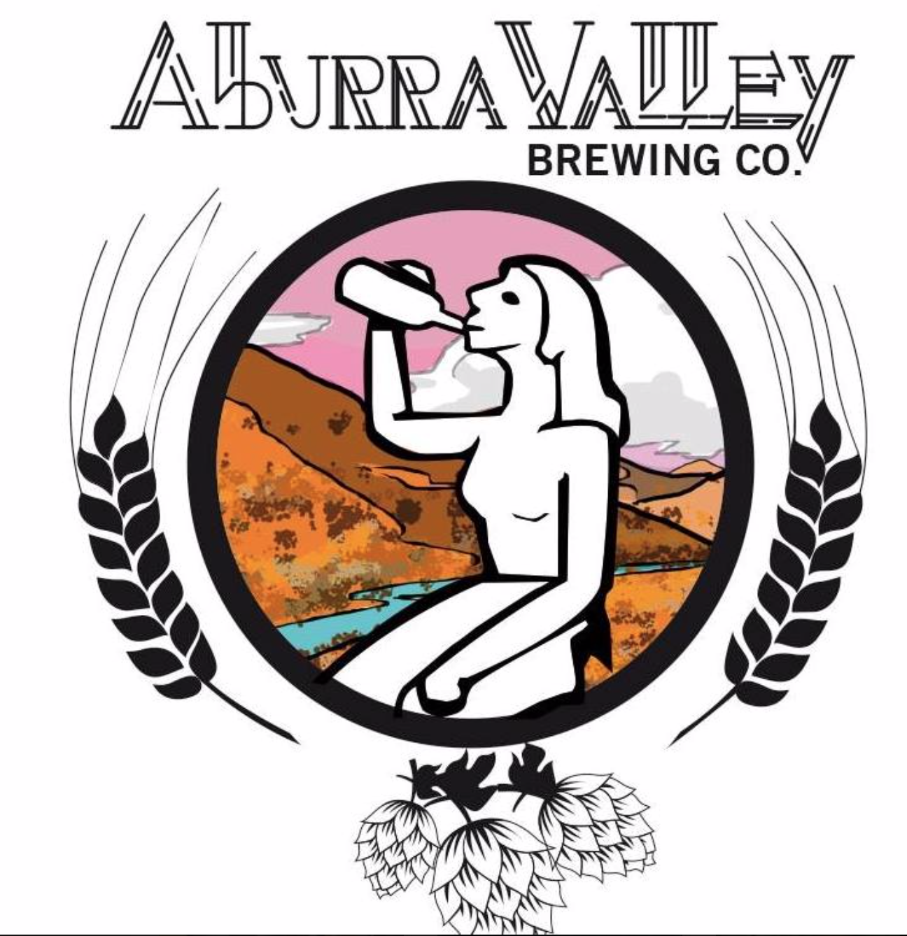 ABURRÁ VALLEY BREWING Co.  @facebook   @instagram
