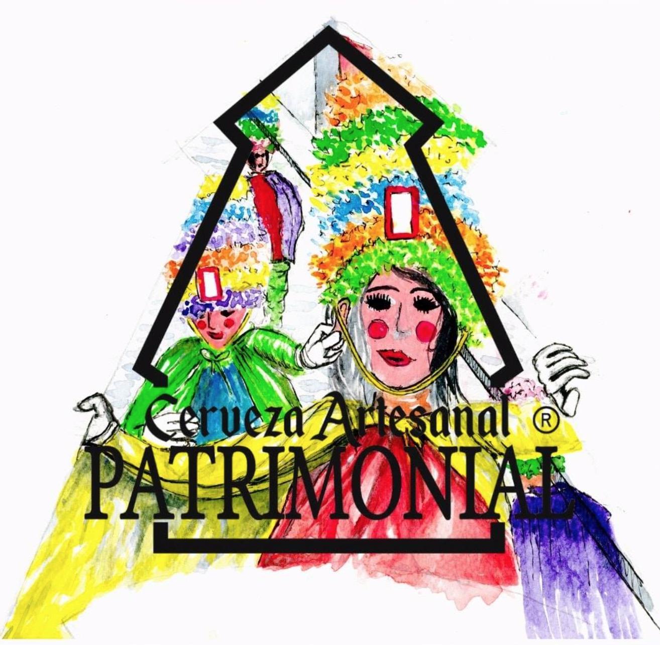 CERVEZA ARTESANAL PATRIMONIAL   @facebook   @instagram