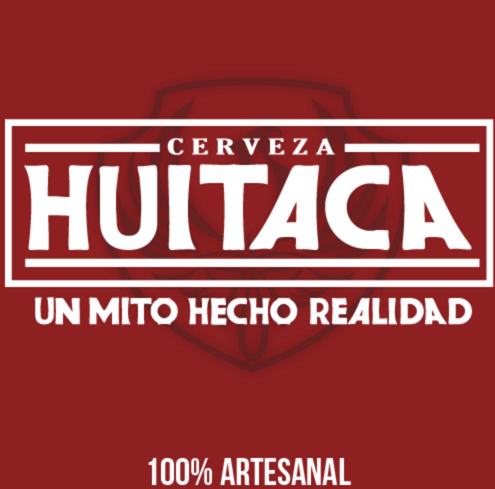 CERVEZA HUITACA   @facebook   @instagram