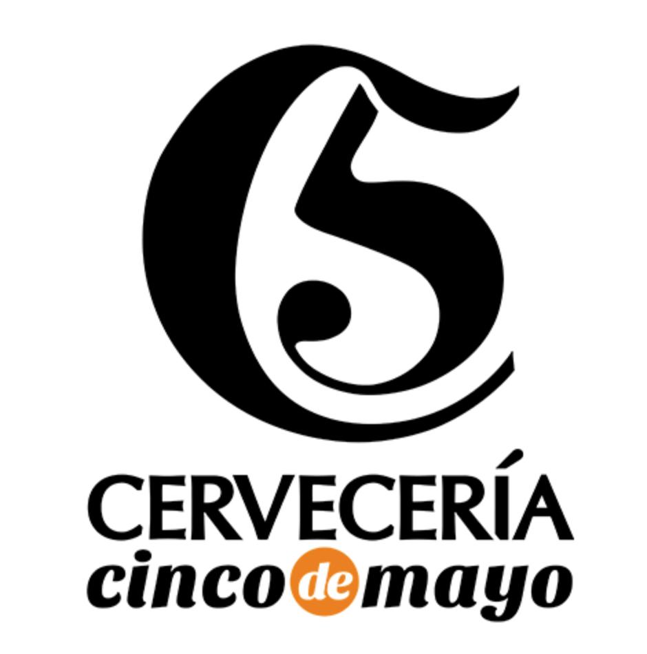 CERVECERÍA CINCO DE MAYO   @facebook   @instagram