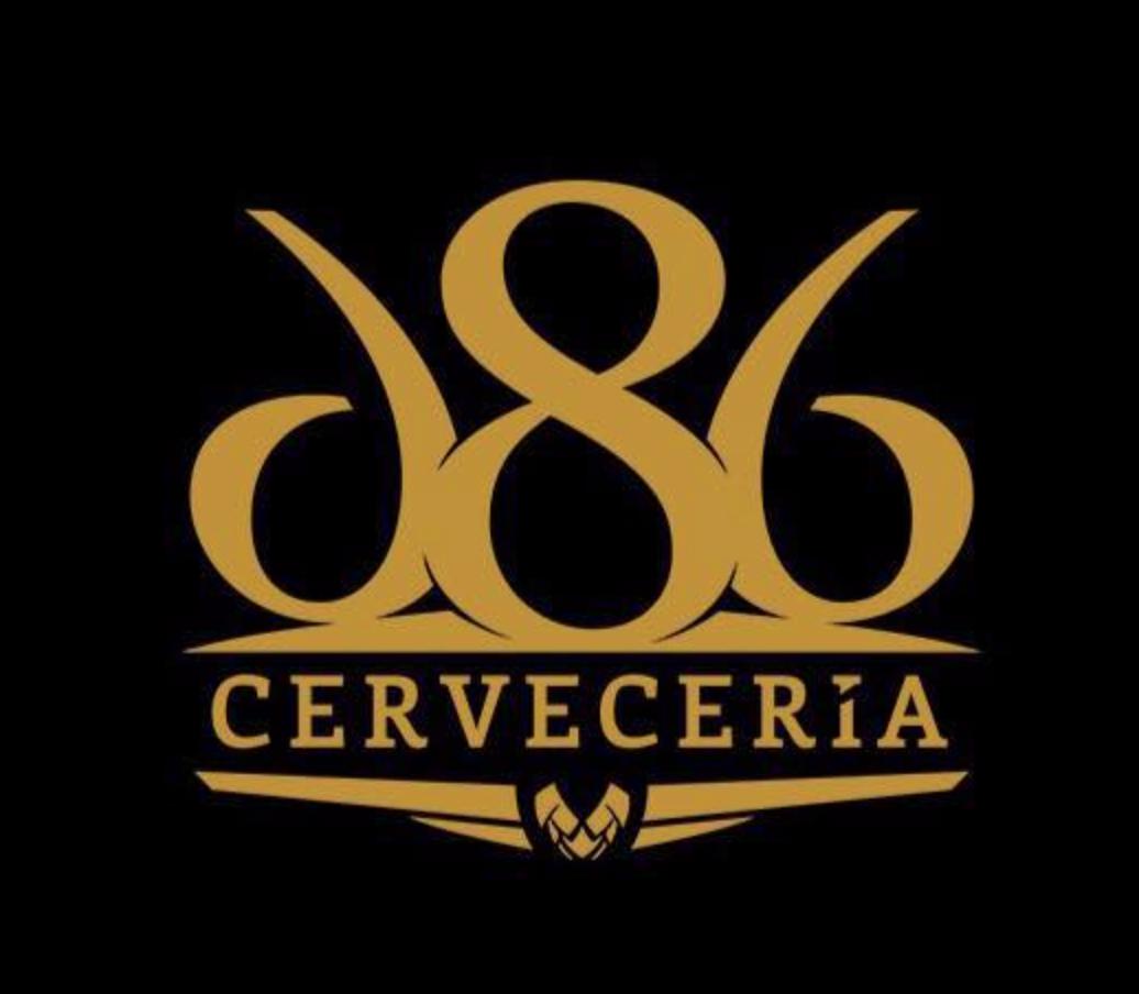 686 CERVECERÍA   @facebook   @instagram