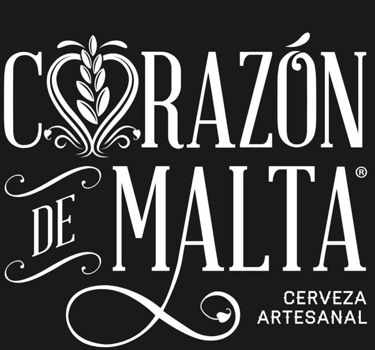 CORAZÓN DE MALTA   @facebook   @  instagram