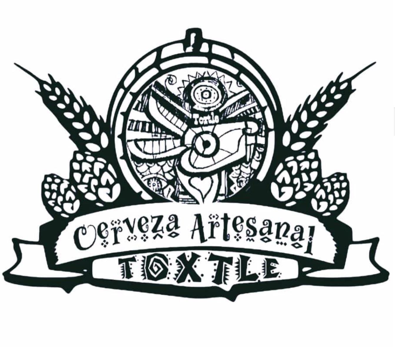 CERVEZA ARTESANAL TOXTLE   @facebook   @  instagram