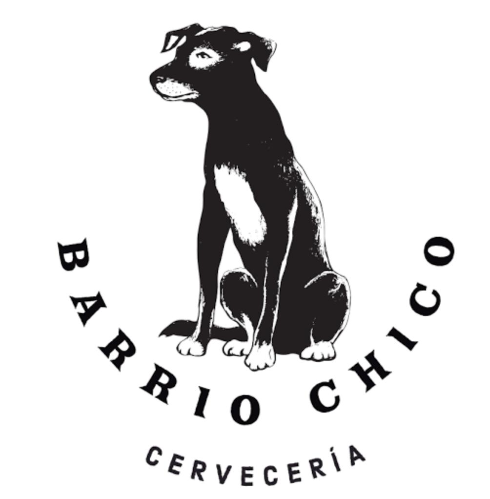 BARRIO CHICO CERVECERÍA   @facebook   @  instagram
