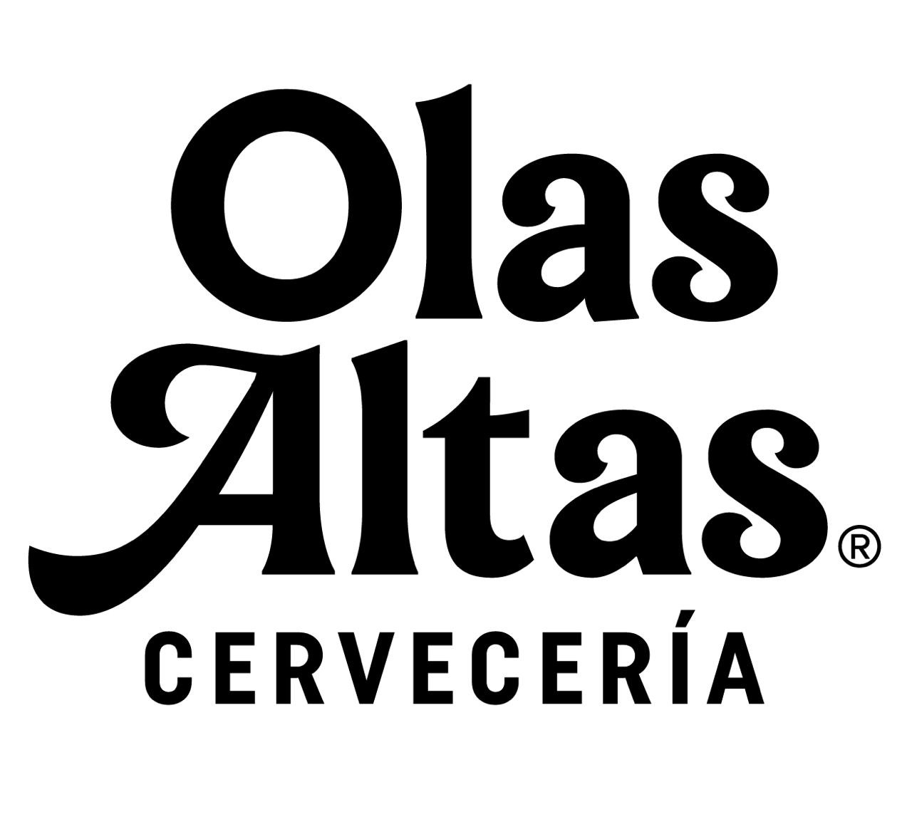 OLAS ALTAS CERVECERÍA   @facebook   @  instagram