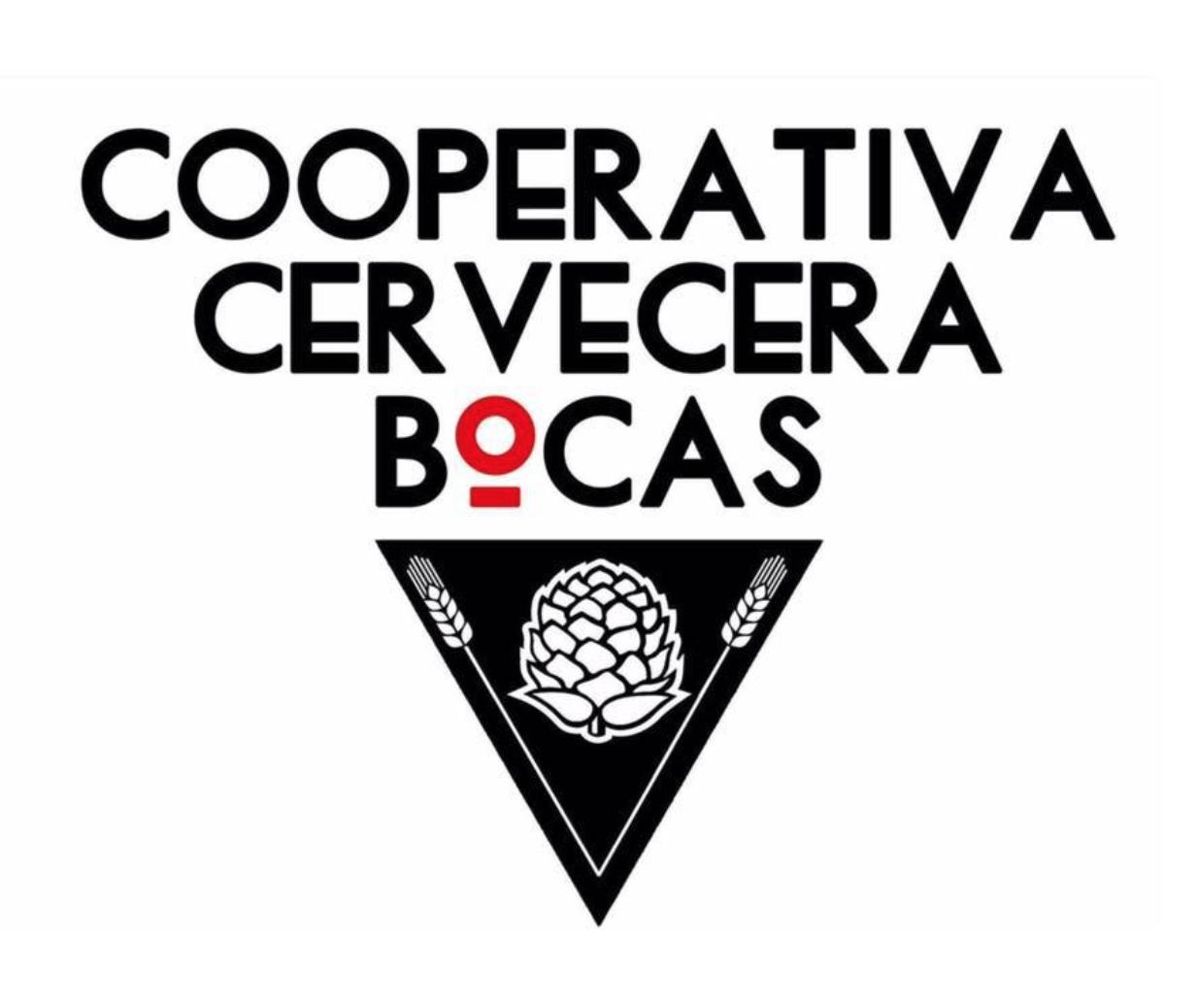 COOPERATIVA CERVECERA BOCAS   @facebook   @  instagram