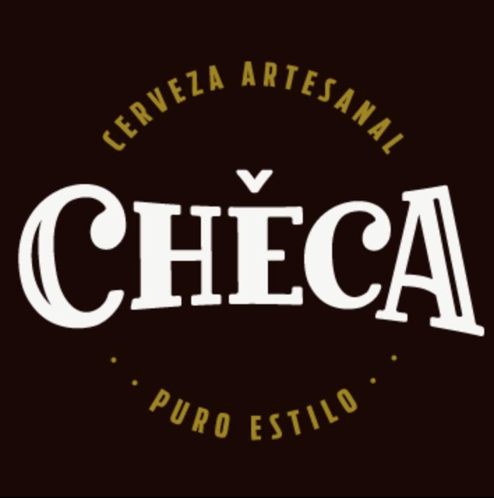 CHECA CERVEZA ARTESANAL   @facebook   @  instagram
