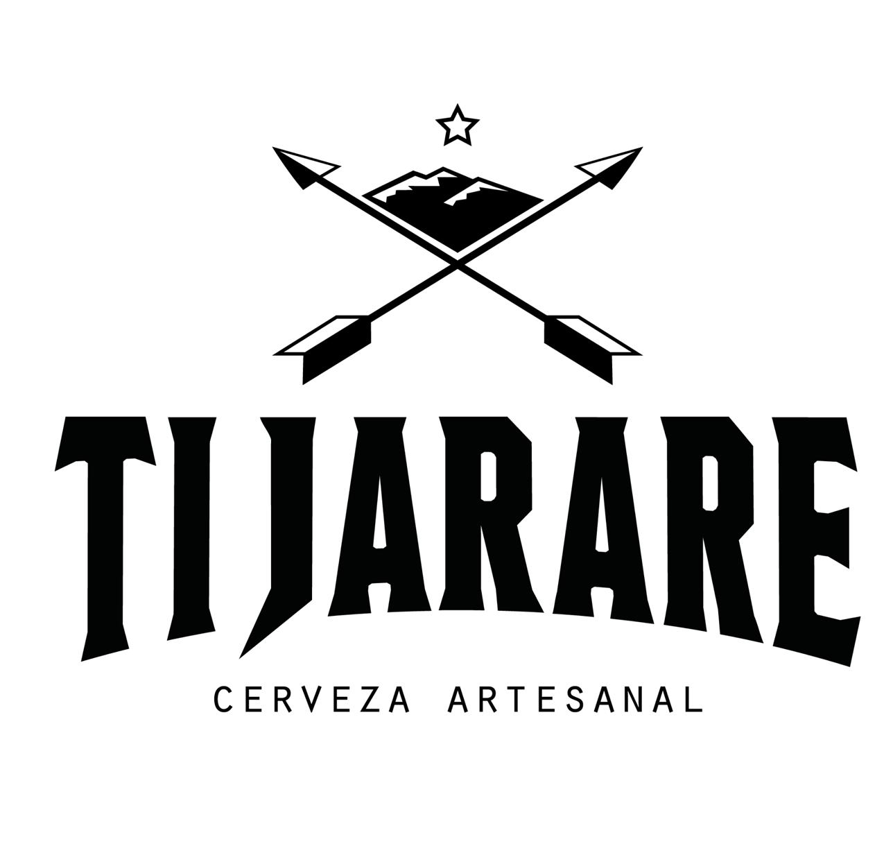 TIJARARE CERVEZA ARTESANAL   @facebook   @  instagram