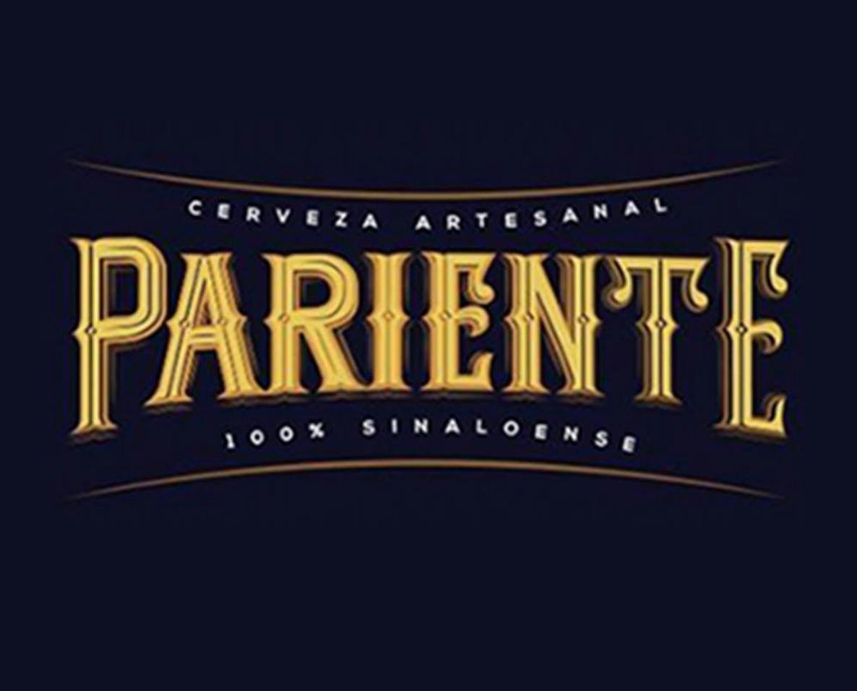 CERVEZA ARTESANAL PARIENTE   @facebook   @instagram