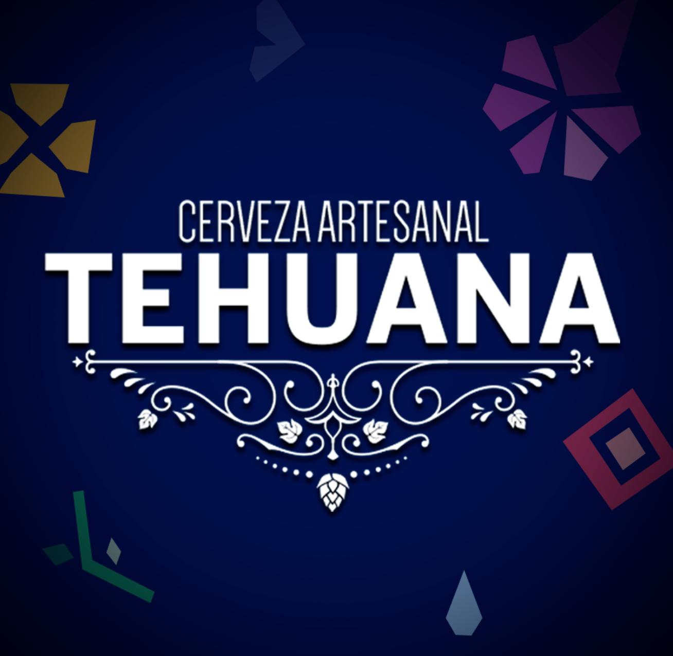 CERVEZA ARTESANAL TEHUANA   @facebook   @instagram