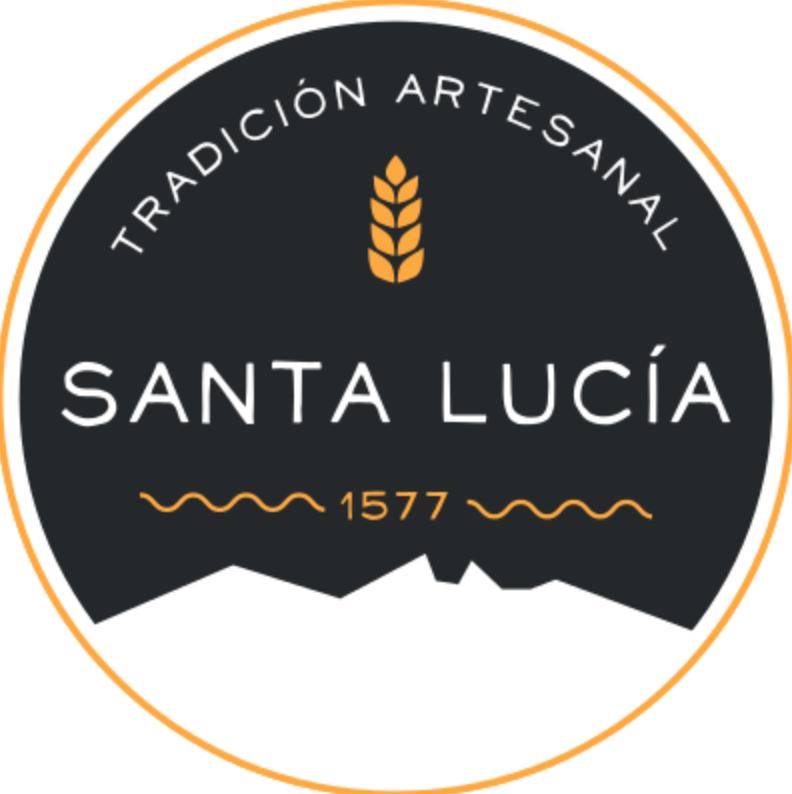 SANTA LUCÍA   @facebook   @instagram