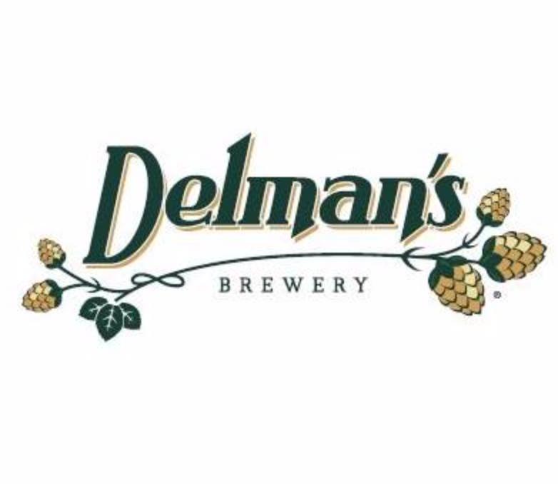 DELMAN'S BREWERY   @facebook   @ instagram