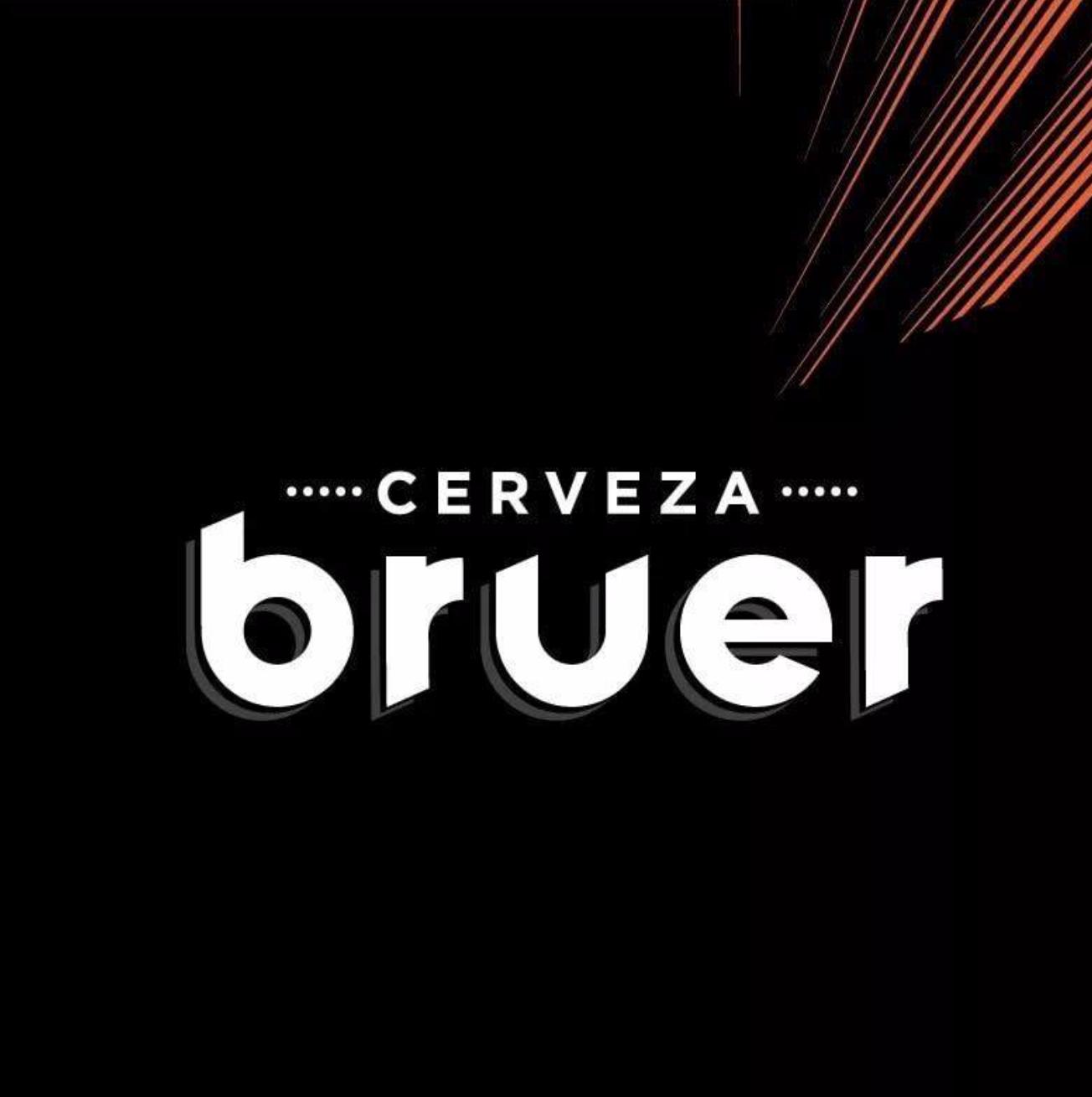 CERVEZA BRUER   @facebook   @  instagram