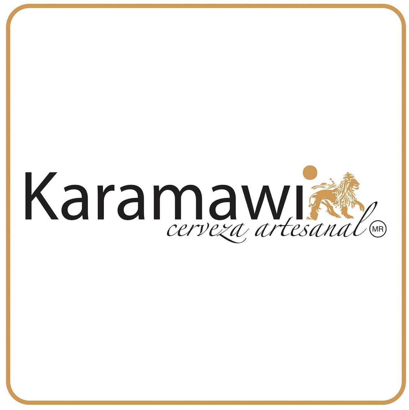 KARAMAWI   @facebook   @  instagram