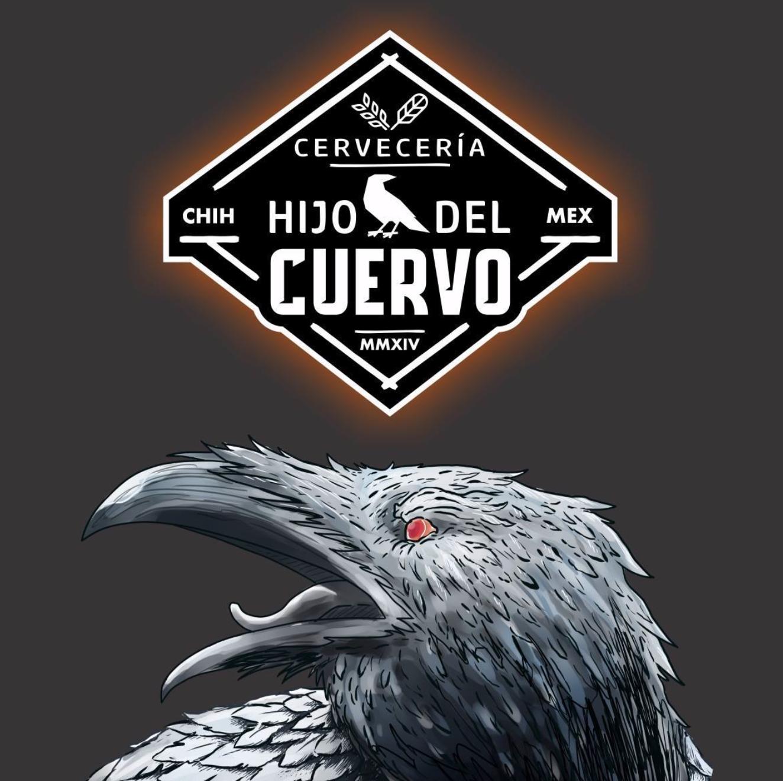 HIJO DEL CUERVO   @facebook   @  instagram