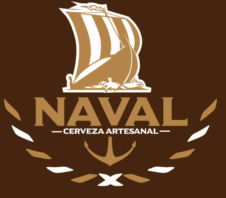 CERVEZA ARTESANAL NAVAL   @facebook   @  instagram