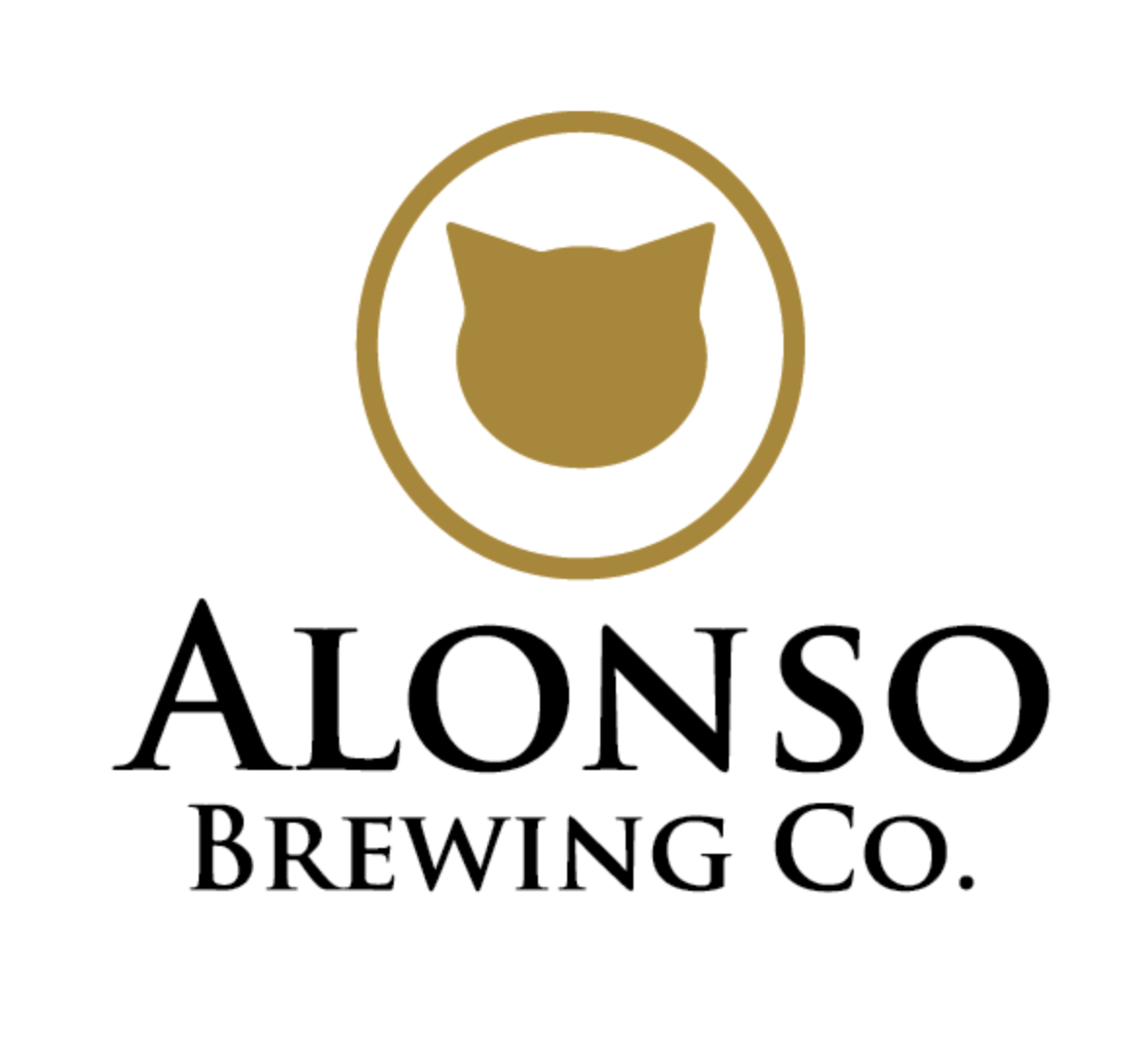 ALONSO BREWING CO.   @facebook   @instagram