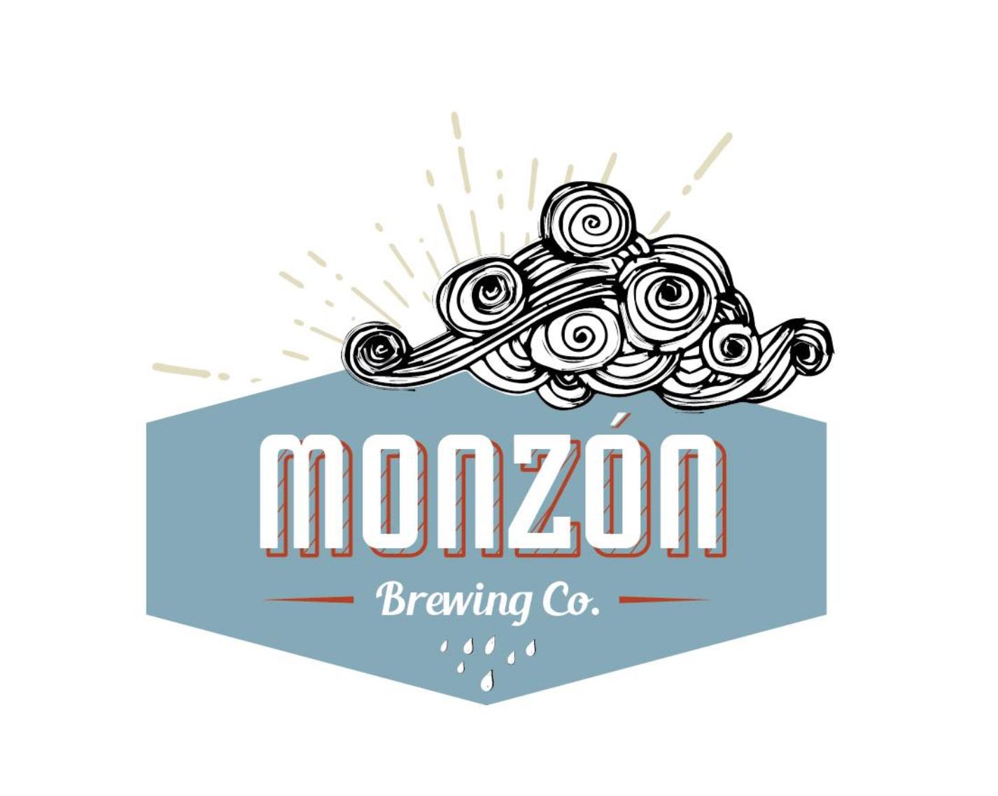 MONZÓN BREWING Co.   @facebook   @instagram