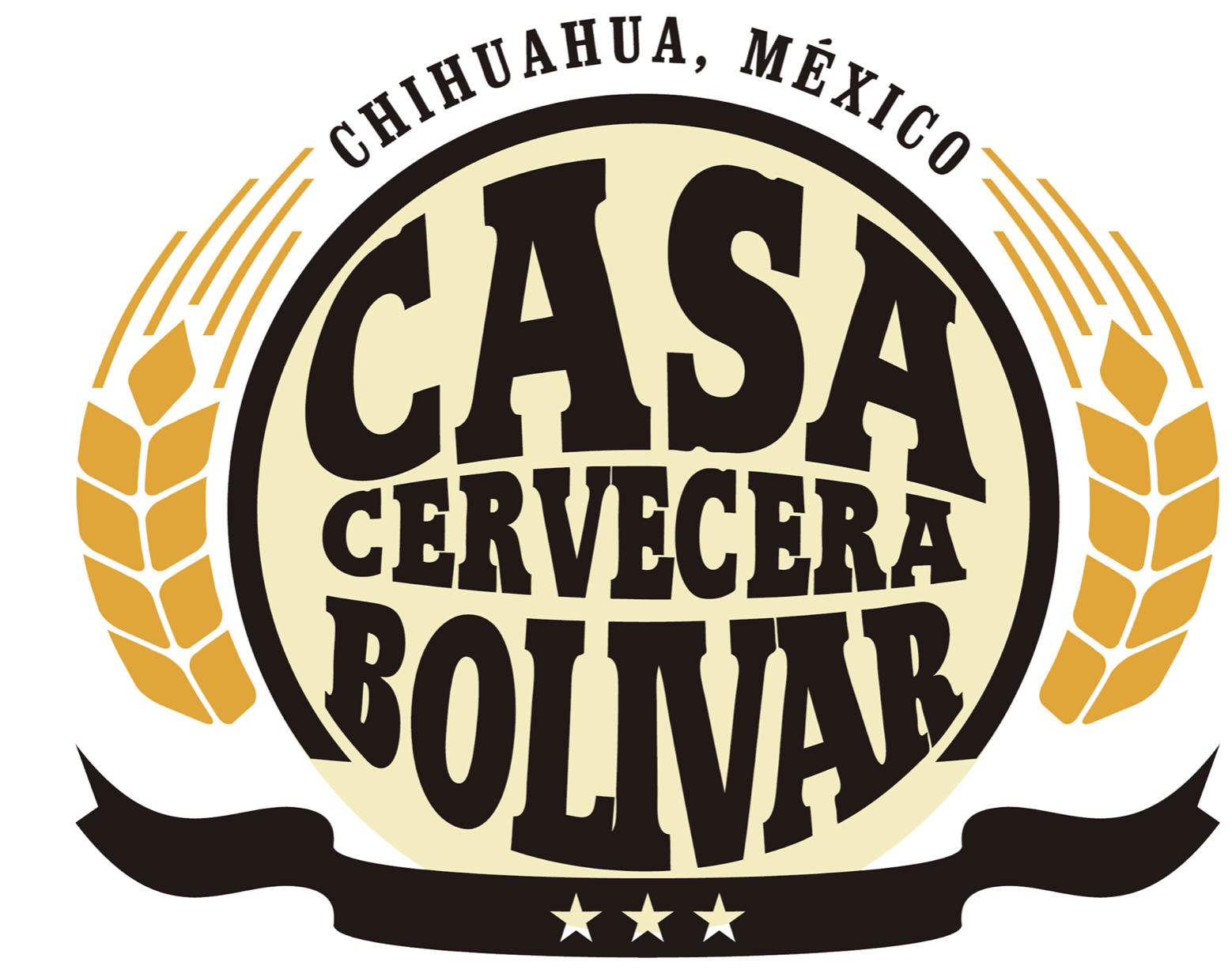 CASA CERVECERA BOLIVAR   @facebook   @  instagram
