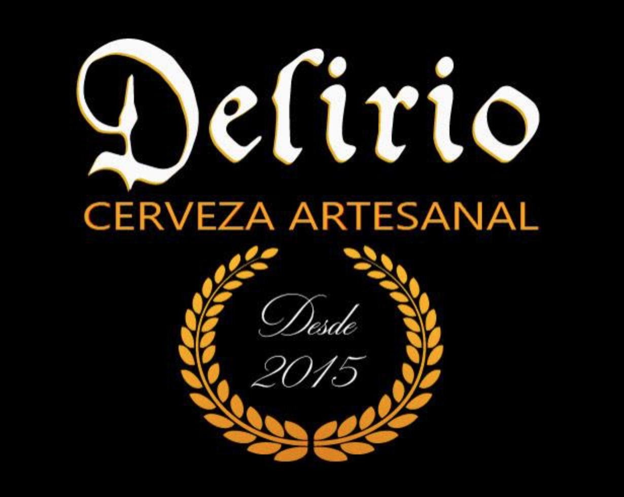 DELIRIO CERVEZA ARTESANAL   @facebook   @instagram