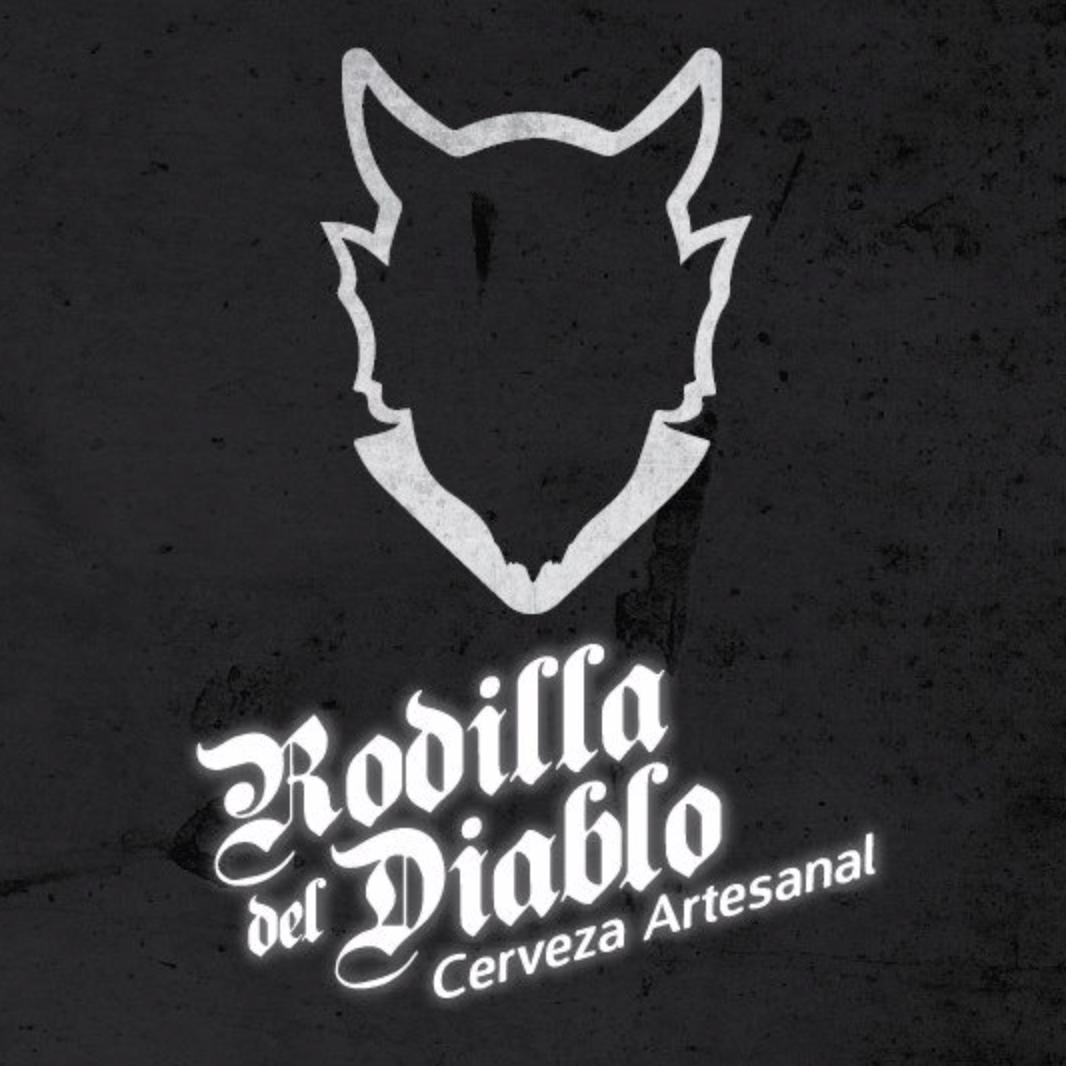 RODILLA DEL DIABLO   @facebook   @  instagram