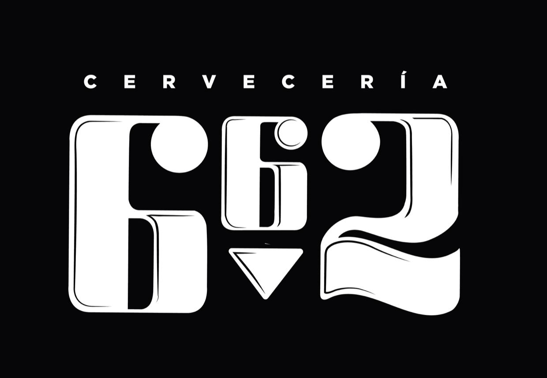 CERVECERÍA 662   @facebook   @  instagram