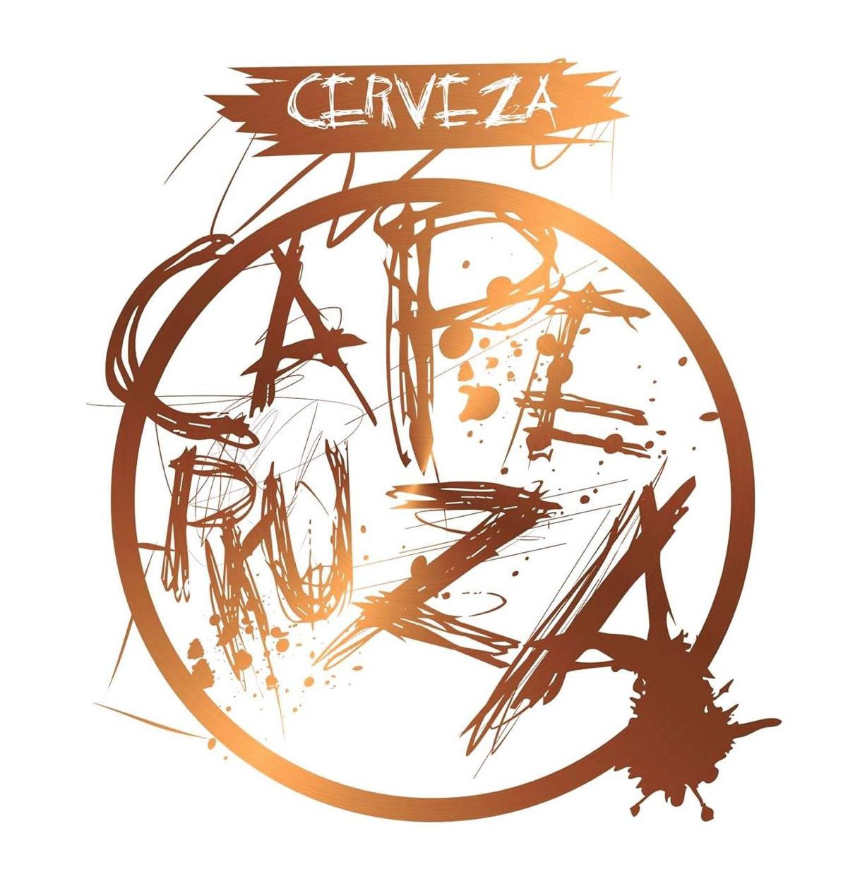 CERVEZA CAPERUZA   @facebook   @  instagram