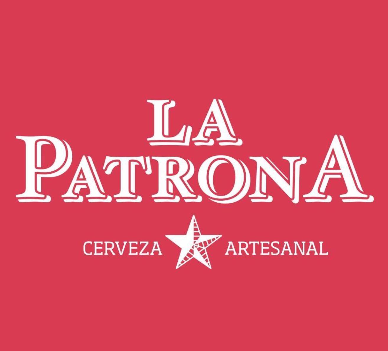 LA PATRONA   @facebook   @  instagram